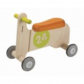 Plan Toys - Bicicleta Ride-On I