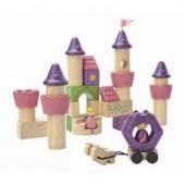 Plan Toys - Blocos Contos de Fadas