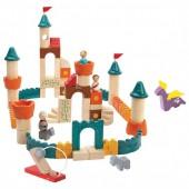 Plan Toys - Blocos Fantasia