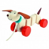 Plan Toys - Cachorrinho Feliz