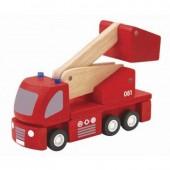 Plan Toys - Camião de Bombeiros II