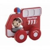 Plan Toys - Camião de Bombeiros