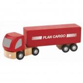 Plan Toys - Camião de Carga