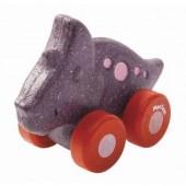 Plan Toys - Carro Dino Triplo