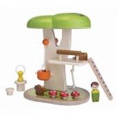 Plan Toys - Casa da Árvore