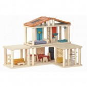 Plan Toys - Casa de Brincar Criativa