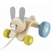 Plan Toys - Coelho ao pulos
