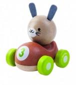 Plan toys - Coelho Piloto