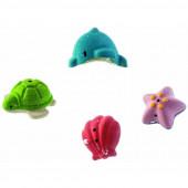 Plan Toys - Conjunto Banho Vida Marinha