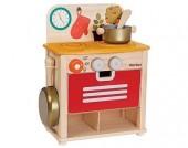 Plan Toys - Conjunto Cozinha