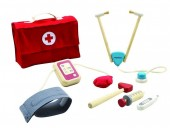 Plan Toys - Conjunto de Médico