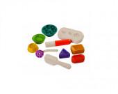 Plan Toys - Conjunto Plasticina