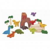 Plan Toys - Dinossauros