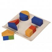 Plan Toys - Formas Divertidas