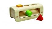 Plan Toys - Formas Sortidas