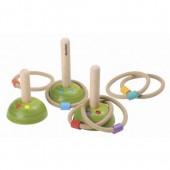 Plan Toys - Jogo da Argola no Prado