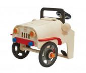 Plan Toys - Motor Mecânico