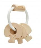 Plan Toys - Roca Chave de Bebé