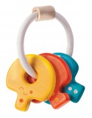 Plan Toys - Roca Chaves de Bebé