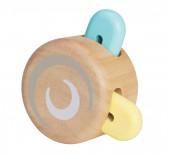 Plan Toys - Rolo Escolhe uma Cor Pastel Collection