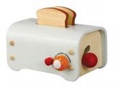 Plan Toys - Torradeira Madeira Realista
