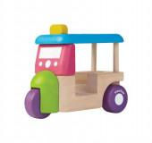 Plan Toys - Tuk Tuk