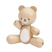Plan Toys - Ursinho Articulado