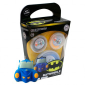 Plasticina Batmobile Super Dough Do It Yourself