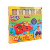 Plasticina Cozinha Kidea