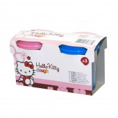 Plasticina Hello Kitty