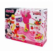 Plasticina Máquina de Gelados Minnie