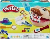 Plasticinas Play-Doh O Dentista