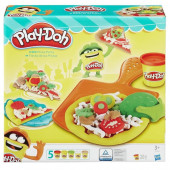 Play-Doh A Pizzaria