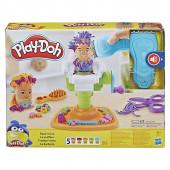 Play-Doh - Barbearia