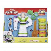 Play Doh Buzz Lightyear Toy Story