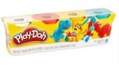 Play Doh conjunto 8 potes