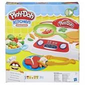 Play-Doh - Cozinha Divertida