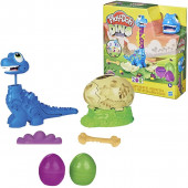 Play Doh Dino Pescoço Grande