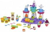 Play-Doh Fábrica de Gelados plasticina