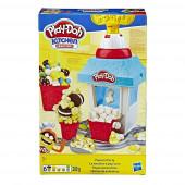 Play-Doh - Fábrica de Pipocas