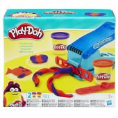 Play-Doh - Fábrica Louca