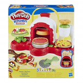 Play Doh Forno das Pizzas