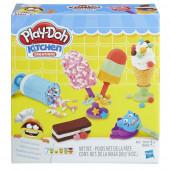 Play-Doh - Gelados Deliciosos