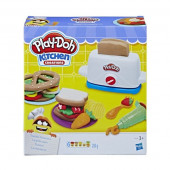 Play Doh Kitchen Creations A Torradeira
