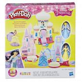 Play Doh Palácio de Princesas Disney