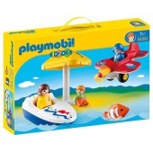 Playmobil 6050 - Diversão nas férias