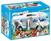 Playmobil 6671 - Caravana de Verão