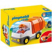 Playmobil 6774 Camião de lixo