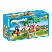 Playmobil 6890 Passeio em Bicicleta de Montanha