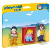 Playmobil 6966 - Pais com Bebé